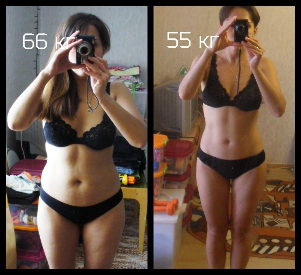 похудеть за месяц на 20 кг реально